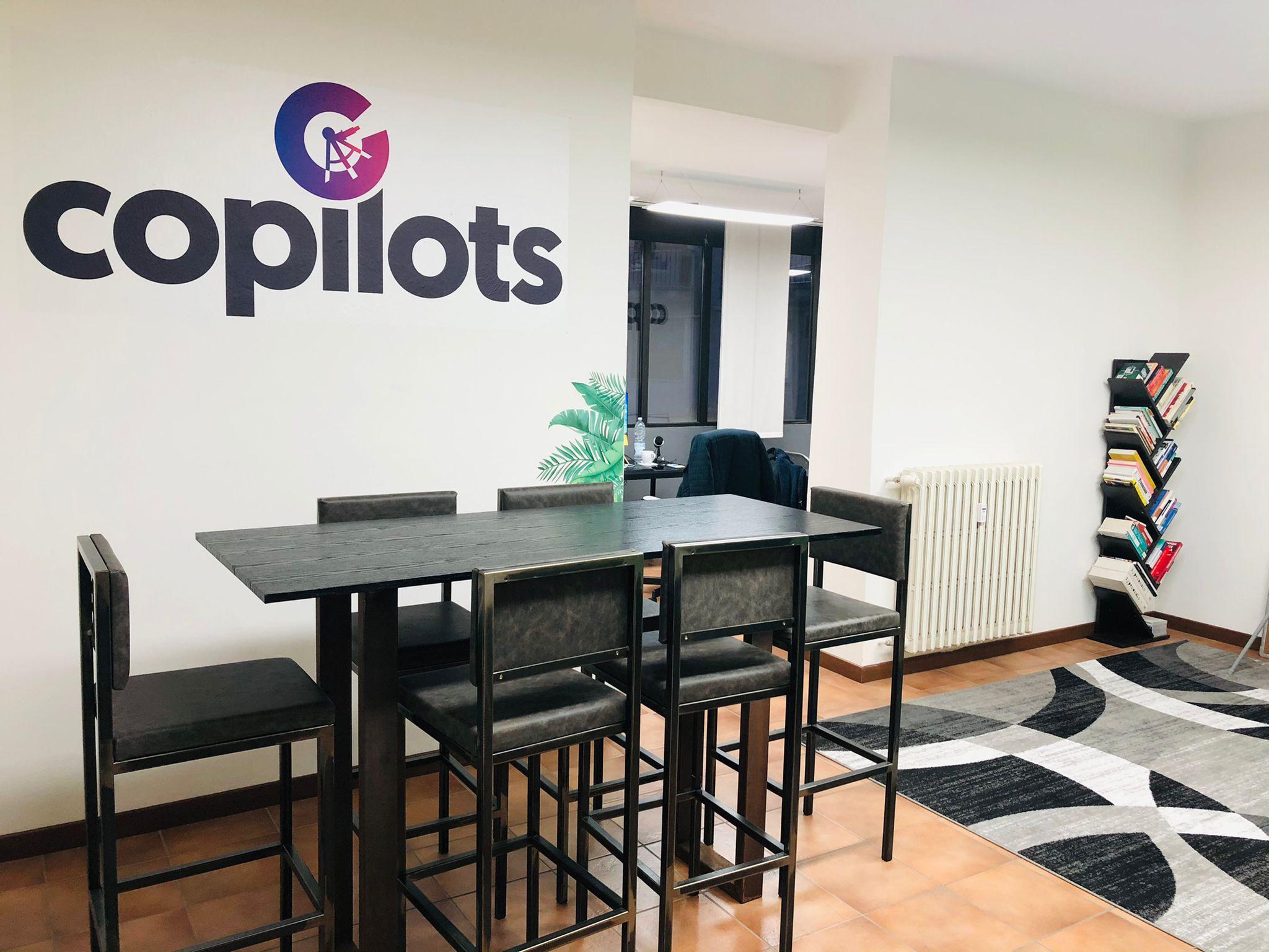 Copilots - Il tuo ufficio vendita e marketing strategico